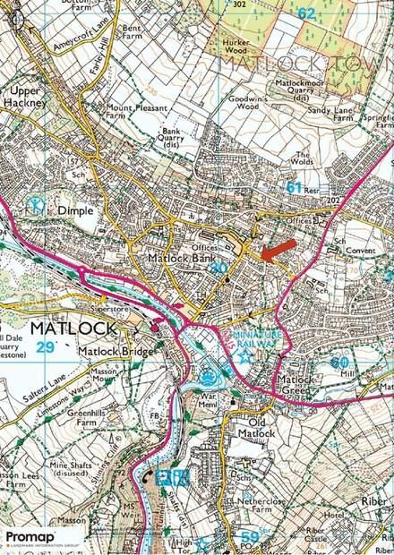 50-52 , Smedley Street East, Matlock - Image 16