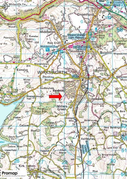Land off Summer Lane, Wirksworth, Matlock - Image 9
