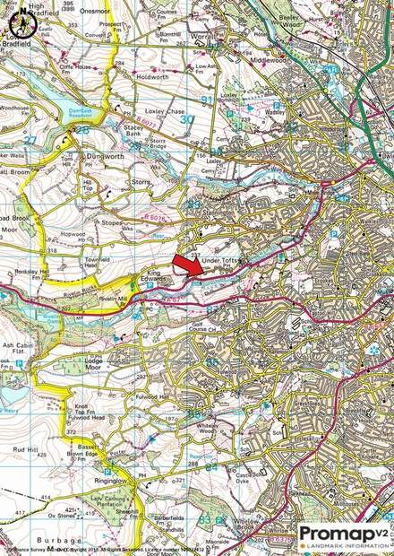 Oak Farm, Tofts Lane, Stannington, Sheffield - Image 20