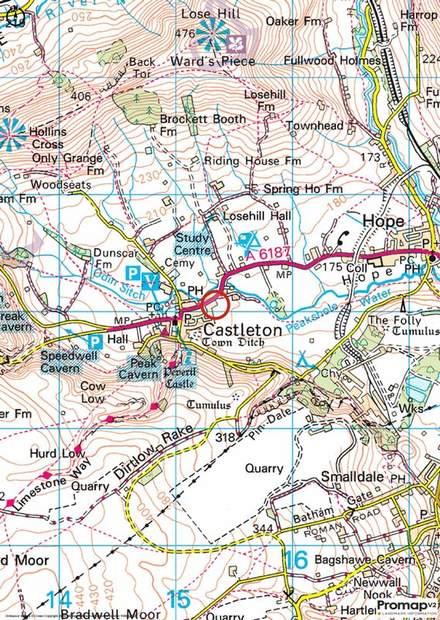 Land off How Lane, Castleton, Hope Valley - Image 6