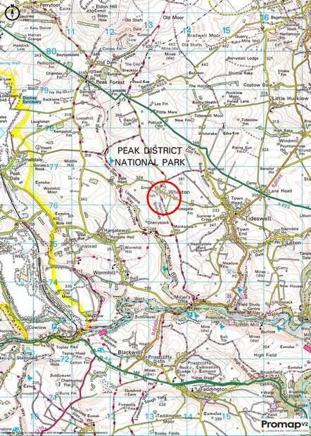 Land at Middle Farm, Wheston, Tideswell, Buxton - Image 6
