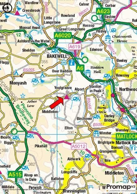 Wren's Nest, Bankside, Youlgrave, Bakewell - Image 16