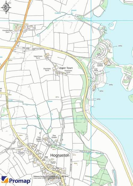 South Barn, Overtown, Hognaston, Ashbourne - Image 14