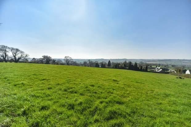Church Farm, Hazelwood Hill, Hazelwood, Belper - Image 13