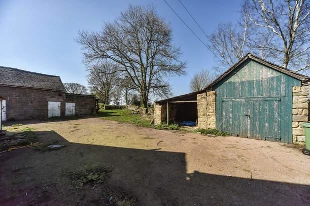 Church Farm, Hazelwood Hill, Hazelwood, Belper - Image 6