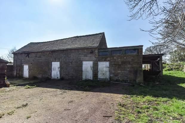Church Farm, Hazelwood Hill, Hazelwood, Belper - Image 5