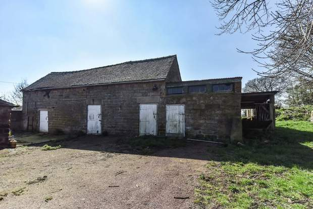 Lot One Church Farm, Hazelwood Hill, Hazelwood, Belper - Image 4