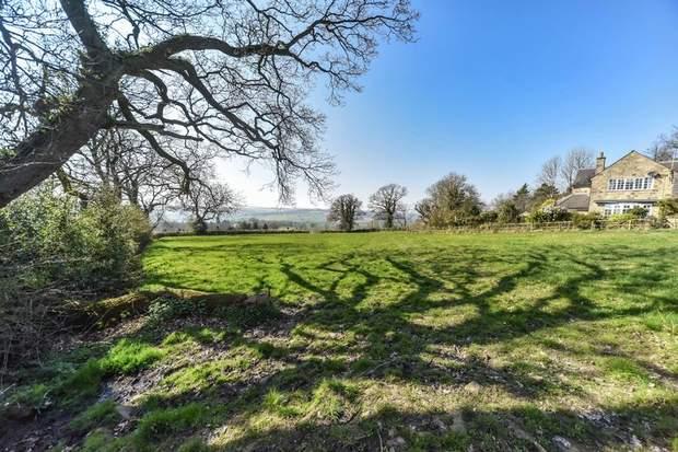 Church Farm, Hazelwood Hill, Hazelwood, Belper - Image 11