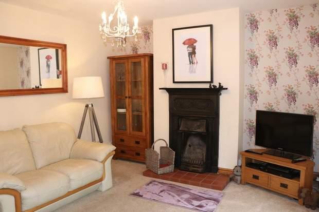 1 Thacker Villas, Ridgeway, Ambergate, Belper - Image 11