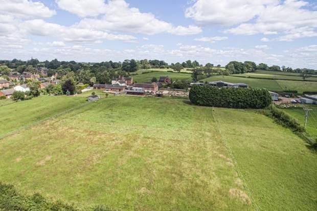 Lower Fieldgate Farm, Sutton-On-The-Hill, Ashbourne - Image 2