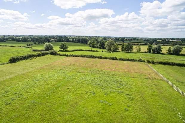 Lower Fieldgate Farm, Sutton-On-The-Hill, Ashbourne - Image 21