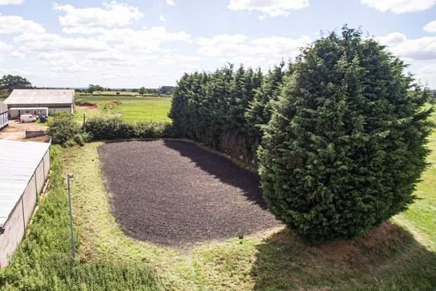 Lower Fieldgate Farm, Sutton-On-The-Hill, Ashbourne - Image 12