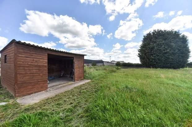 Lower Fieldgate Farm, Sutton-On-The-Hill, Ashbourne - Image 11