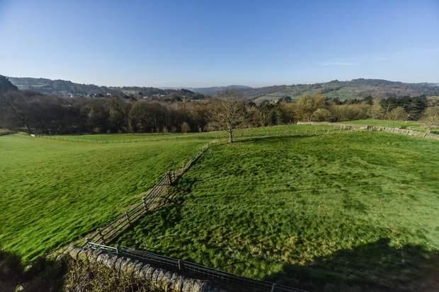 Manor Farm, Dethick, Matlock - Image 28