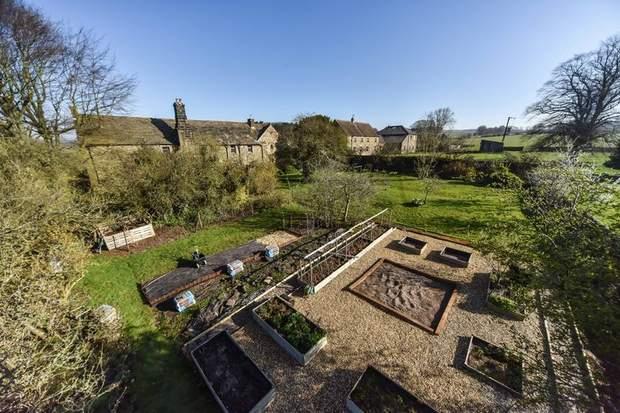 Manor Farm, Dethick, Matlock - Image 33
