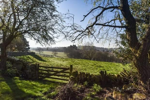 Manor Farm, Dethick, Matlock - Image 35