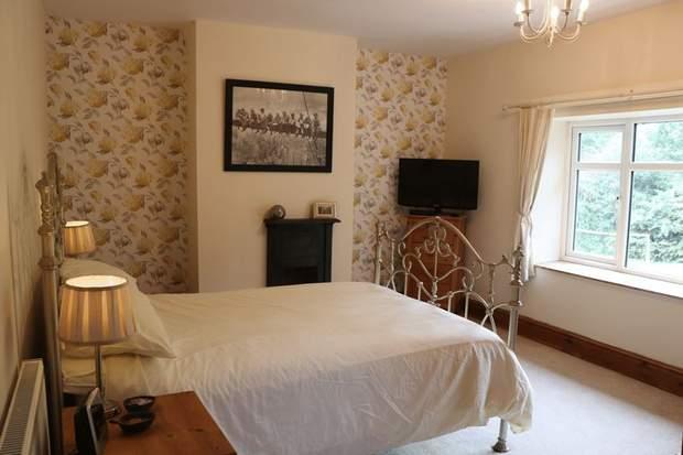 1 Thacker Villas, Ridgeway, Ambergate, Belper - Image 7