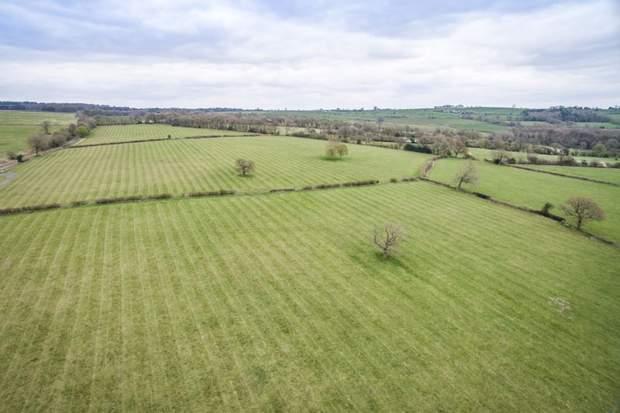 Manor Farm, Barn for development and 55 acres, Dethick, Matlock - Image 40