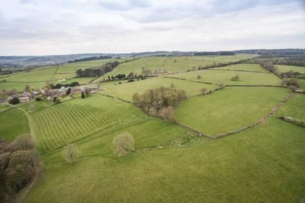 Manor Farm, Dethick, Matlock - Image 1