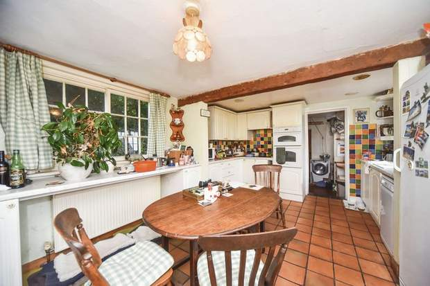 Middleton Farm Cottage, Collycroft, Clifton, Ashbourne - Image 7