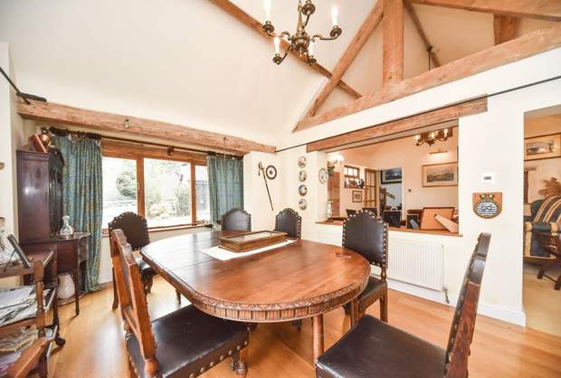 Middleton Farm Cottage, Collycroft, Clifton, Ashbourne - Image 5