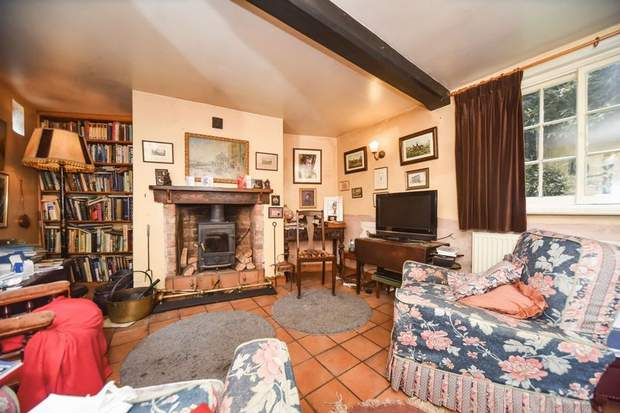 Middleton Farm Cottage, Collycroft, Clifton, Ashbourne - Image 6