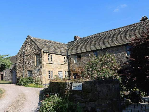 Manor Farm, Dethick, Matlock - Image 30