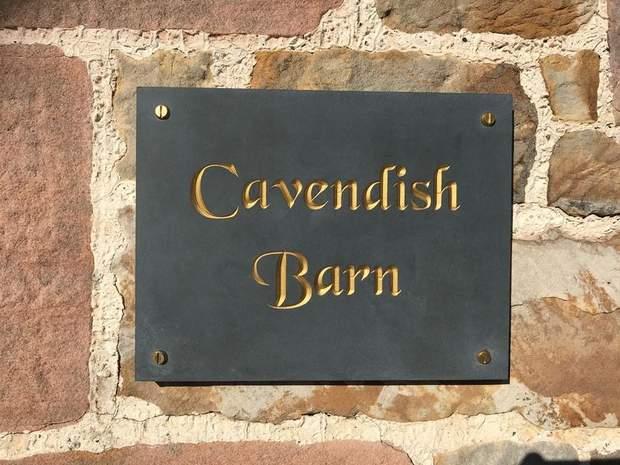 Cavendish Barn, Winkhill, Leek - Image 2