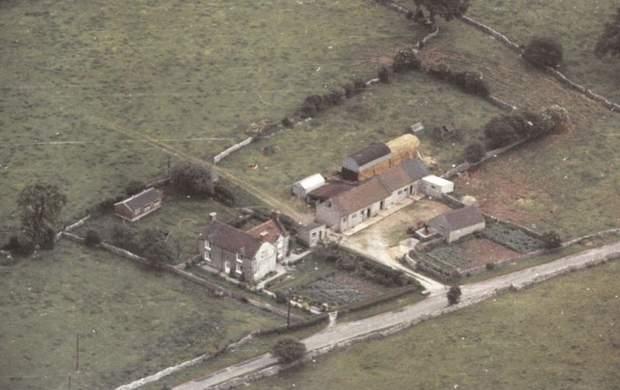 Lower Green House Farm, Green Lane, Calton, Stoke-On-Trent - Image 12