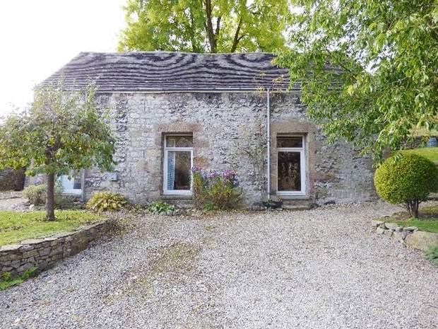 The Manor House and Studio Barn, Bonsall , Matlock - Image 10