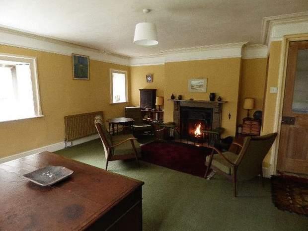 The Manor House and Studio Barn, Bonsall , Matlock - Image 3