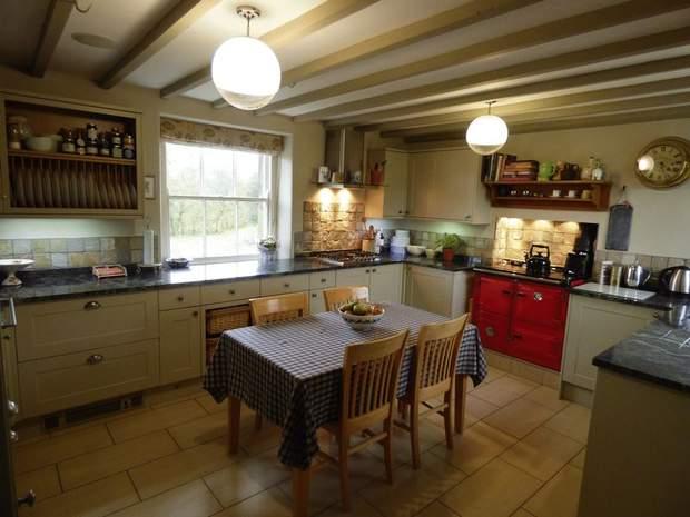 Shay Side Farm, Warslow, Nr Hartington , Buxton - Image 6