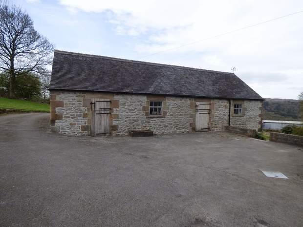 Trogues Farm, Main Road, Wensley, Matlock - Image 3