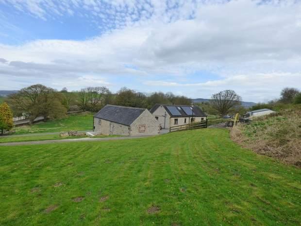 Trogues Farm, Main Road, Wensley, Matlock - Image 15