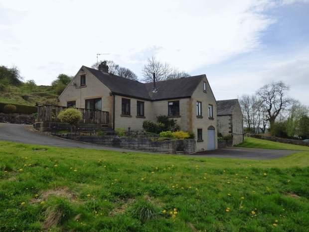 Trogues Farm, Main Road, Wensley, Matlock - Image 1
