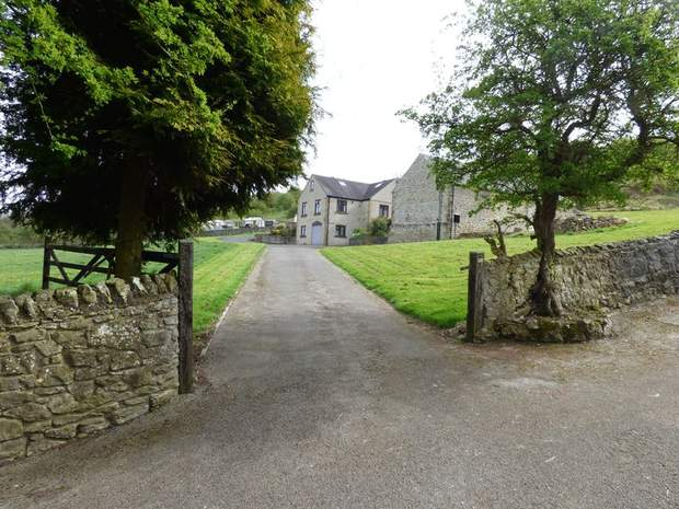 Trogues Farm, Main Road, Wensley, Matlock - Image 16