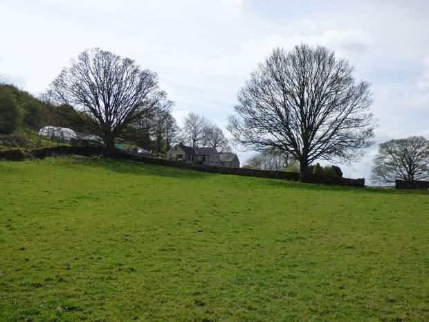 Trogues Farm, Main Road, Wensley, Matlock - Image 23