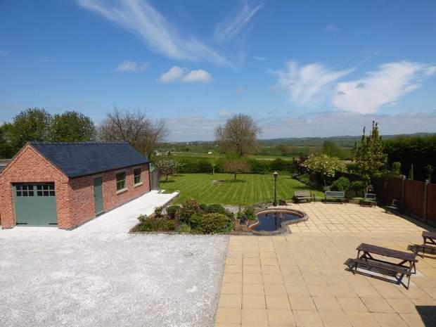 Park Lane Farm, Park Lane, Shirland, Alfreton - Image 21