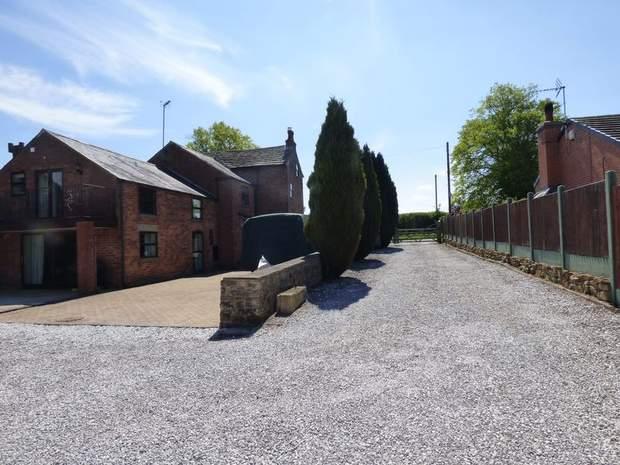 Park Lane Farm, Park Lane, Shirland, Alfreton - Image 19