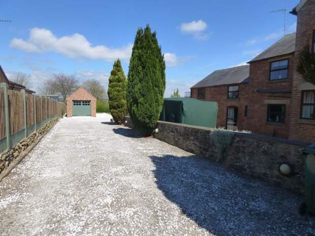 Park Lane Farm, Park Lane, Shirland, Alfreton - Image 22