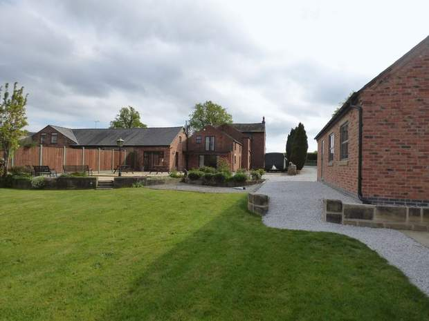 Park Lane Farm, Park Lane, Shirland, Alfreton - Image 23