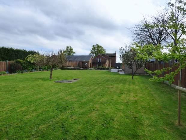 Park Lane Farm, Park Lane, Shirland, Alfreton - Image 24