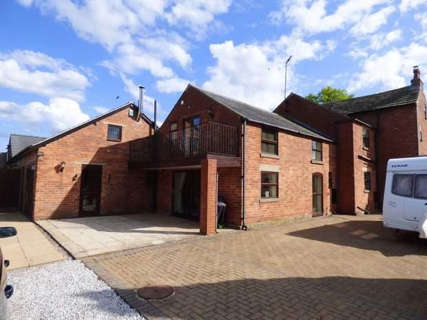 Park Lane Farm, Park Lane, Shirland, Alfreton - Image 18