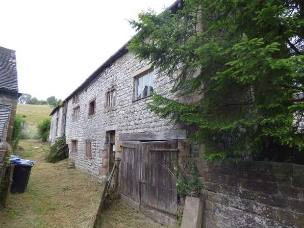 Barn off High Street, Bonsall, Matlock - Image 2