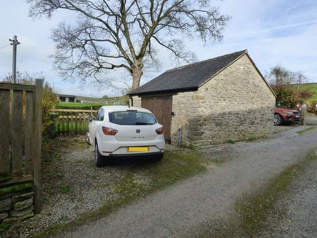 White Rock Cottage , Sterndale Lane , Litton, Buxton - Image 4
