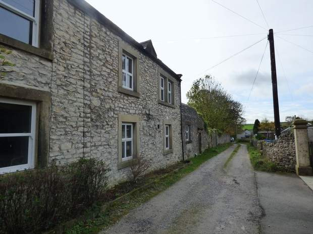 White Rock Cottage , Sterndale Lane , Litton, Buxton - Image 6