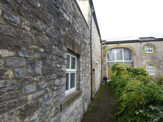 White Rock Cottage , Sterndale Lane , Litton, Buxton - Image 7