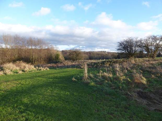 Development Land , Ankerbold Road, Old Tupton, Chesterfield - Image 2