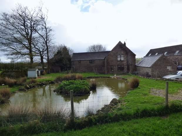 Gooseneck Farm, Bradnop, Leek - Image 4