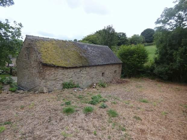 Barn off , Lindway Lane, Brackenfield, Alfreton - Image 4